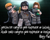 Im� Personalizado Harry Potter