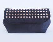 Clutch Juliette - Barroca - Ouro Velho