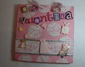 Livro de Assinaturas - Scrapbook