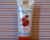 Creme hidratante para mos H&B