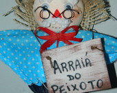 Anivers�rio do Vov�