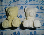 Urso em 3D