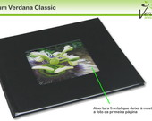 lbum Fotolivro Classic Gde A4 - 20 pgs