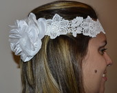 Headband para noiva