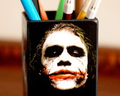 Porta-Canetas The Joker