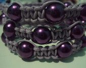 12 Pulseiras shamballas atacado