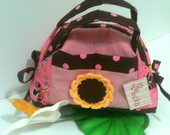 MINI VALISE INFANTIL