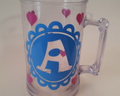 Caneca de Acrlico Personalizada