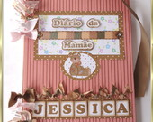 Dirio De Gravidez Jessica