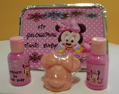 Kit Lembrancinha da Minnie