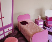 Quarto da Barbie