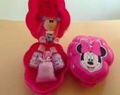 Porta Lembrancinhas e Guloseimas Minnie