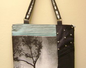 Ecobag Sombras de Inverno