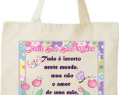 Sacola Ecobag Personalizada