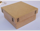 Caixa MDF 5-A x 10-L x 10-C
