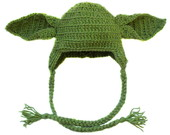 Touca Yoda (Star Wars) | Inverno