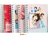 Agenda Personalizada Digipix