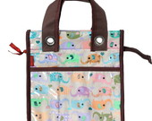 Garden Lilly Infantil | Bolsa Trmica