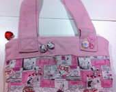 Bolsa Teen Snoopy in love