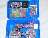 Kit festa 1: MONSTER HIGH