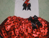 Conjunto Joaninha