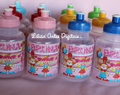 Squeeze 300 ml personalizado