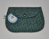 Mini Clutch - Floresta Negra