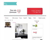 Template/ Layout para Blogs - exclusivo