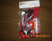 KIT BALADA PERSONALIZADO (KIT 04)