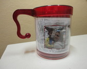 Caneca de Acrlico