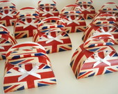Bolsinha England com Lao