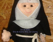 SANTA RITA DE CSSIA