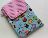 "Case Para Tablet ""Kawaii"""