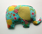Elefante Trmico Aromtico