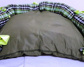 Cama c/ manta siliconada sofy3 M