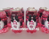 Refrigerante  Monster High