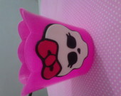 Cachep� Monster High