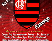 Kit Festa do Flamengo