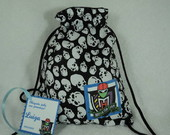 Mini Mochila Monster High