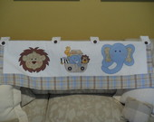 Kit De Beb� Arca De No�