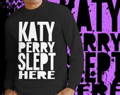 CAMISETA LONGA  KATY PERRY ... 89487