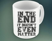 CANECA IN THE END ...EVEN MATTER-93862