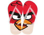 Kit 10 Pares-Angry Birds Personagens