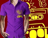 CAMISA OLD IS COOL - 91731