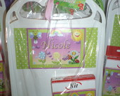 KIT MASSINHA COM T�BUA