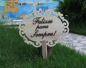 Placas r�sticas Daminha