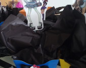 Cachepot Centro De Mesa Monster High