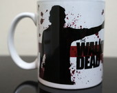 Caneca The Walking Dead Rick