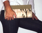 Clutch Exclusiva Bamb�