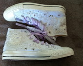 all star - cano alto | customizado